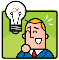 Can I patent my idea?
